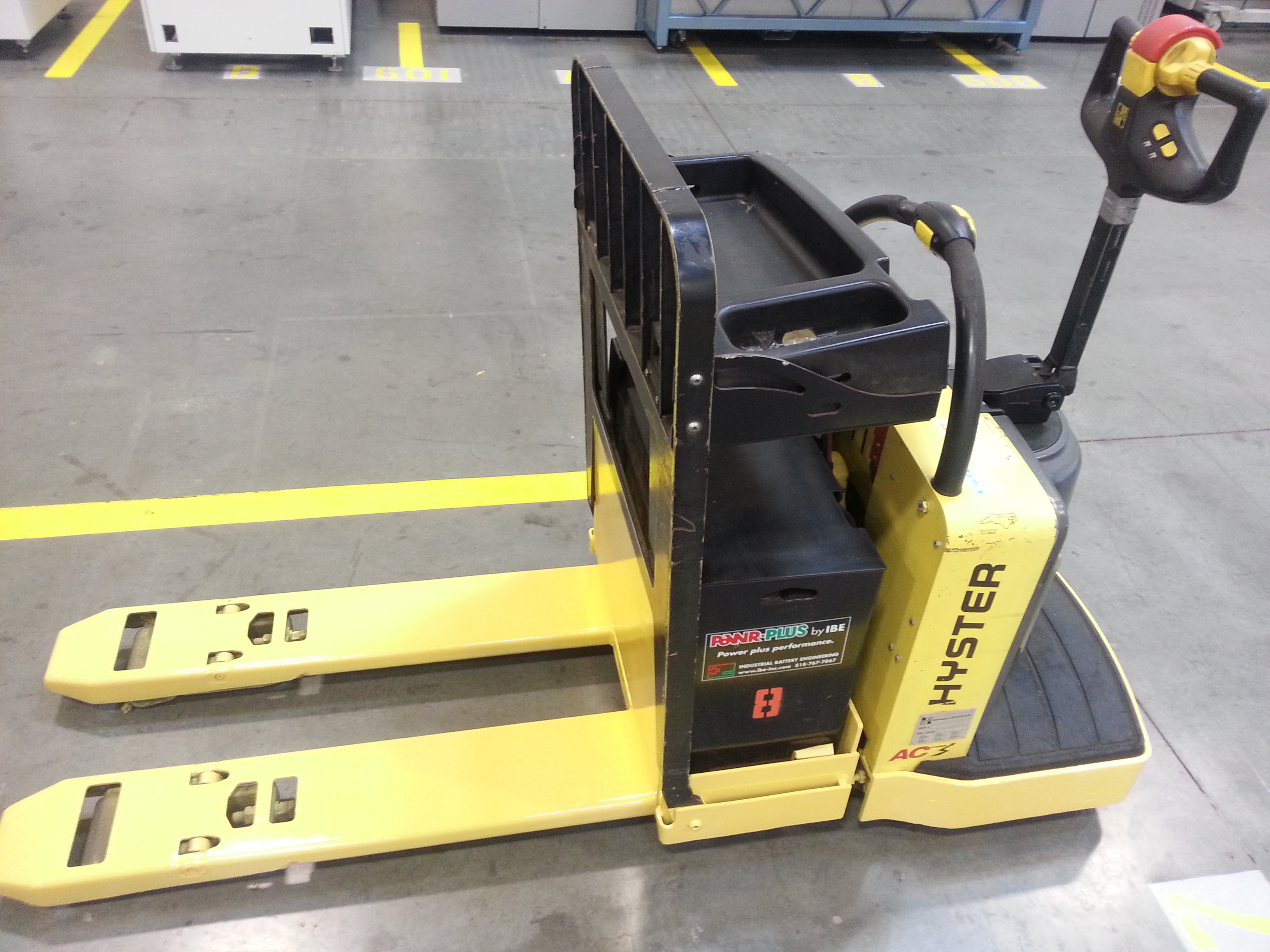 Rider Pallet Jacks Bing Images