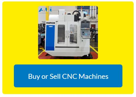 End of Lease & Repossessed CNC Machines