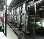 Used Web Offset Presses