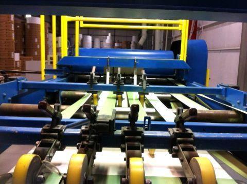 Repossessed Printing Supplies | Presses | Used Printing