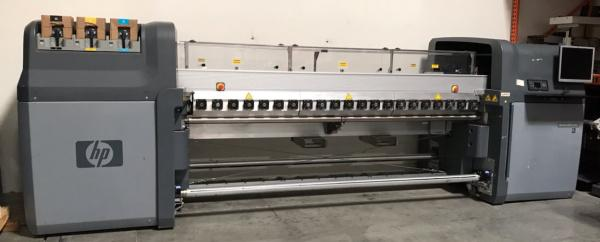 Digital Large Format Printing Equipment | Guillotinas | Asset