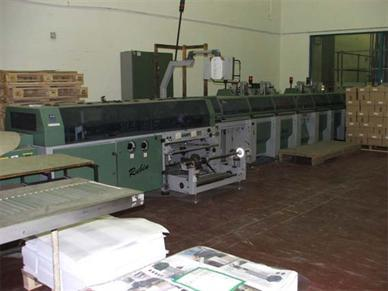 Used Inserted Machines For Sale | Asset Liquidity International Inc