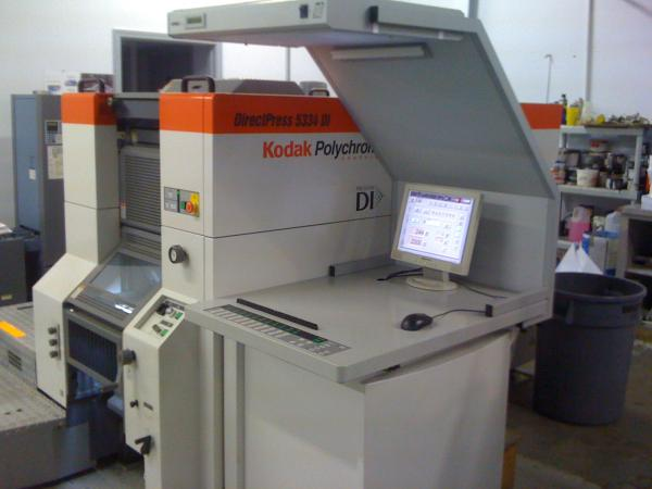 Used Offset Printing Presses for Sale | Asset Liquidity