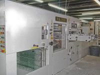 Used die cutting equipment