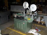 Used tabbing machines