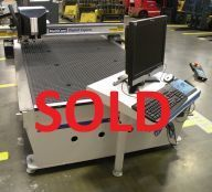 2010 MultiCam Express Digital Cutter (SOLD)