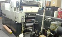 Harris 238 Offset Press