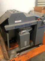 CountCoat GT UV Roller Coater