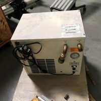 Ultra-Air Refrigerated Air Dryer