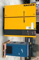 Kaeser ASD 30 Air Compressor/ Air Cooler