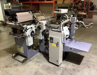 Stahl T36 Pharmaceutical Folder