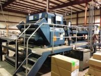 "1991 Maxson MSL 48"" Roll Sheeter"