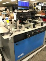 2006 Buskro BK10 Label Printer