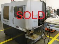 2008 KSI SQC32 Swiss Automatic CNC (SOLD)