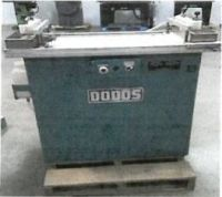 Dodds GP26F French Dove Tail Gluer