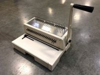 Binding Machine C-21