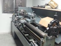 Leblond Regal Lathe