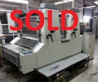 Komori Sprint S228P (SOLD)